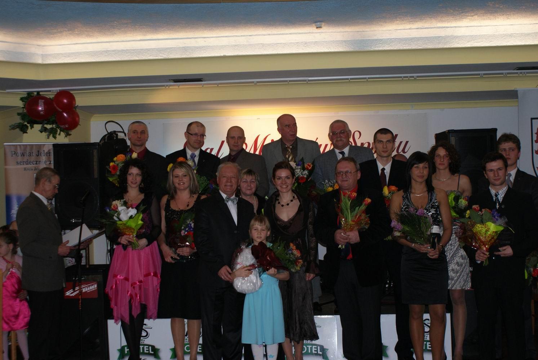 Bal Mistrzów Sportu 2010