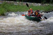 Pontony – Rafting