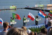 Mistrzostwa Europy w Kajak Polo 2009