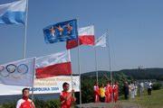 OOM i M.Polski Juniorów – Kraków 2009