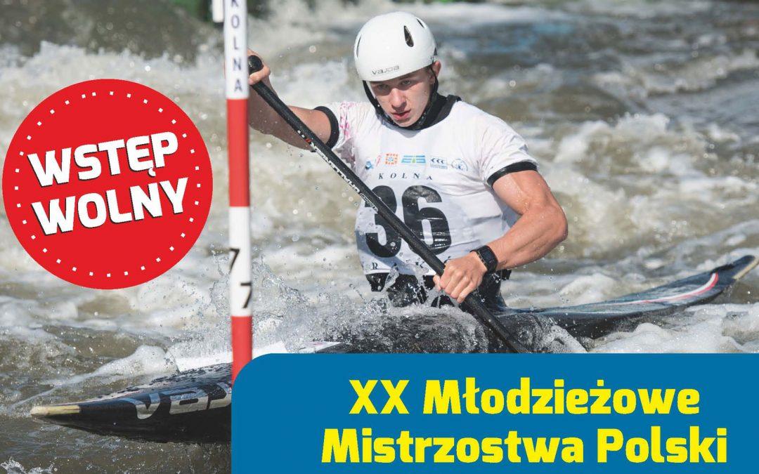 XX Młodzieżowe Mistrzostwa Polski